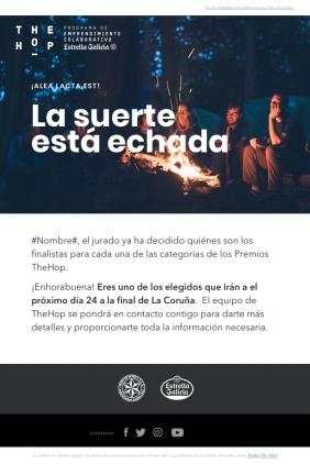 Email_4_Elegidos_Notifiacion finalistas